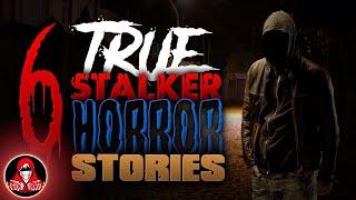 6 True HORRIFIC Stalker Encounters - Darkness Prevails