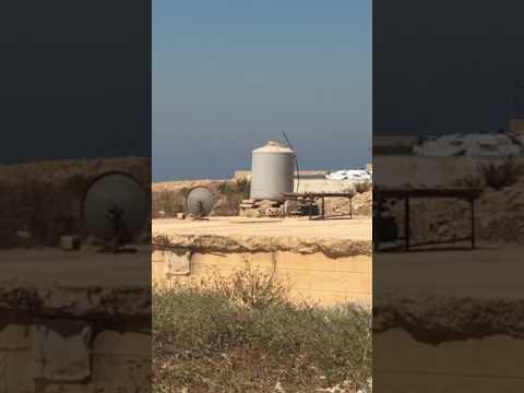 Lebanon's  waste crisis 1
