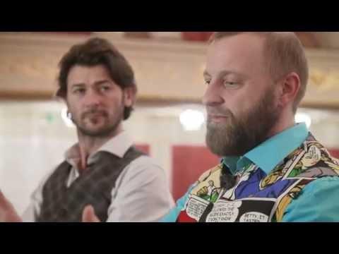 Mnozil Brass im Interview mit Blasmusik.tv