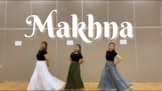 MAKHNA |DanceCover||Rista,Era,Yogi||