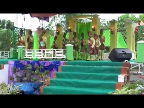 al quran penuntun hidup (ummi nadrah)(2015) lagu pertama