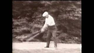 Ben Hogan Golf Swing Analysis