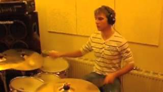 Dave Weckl - Tomatillo interpretation