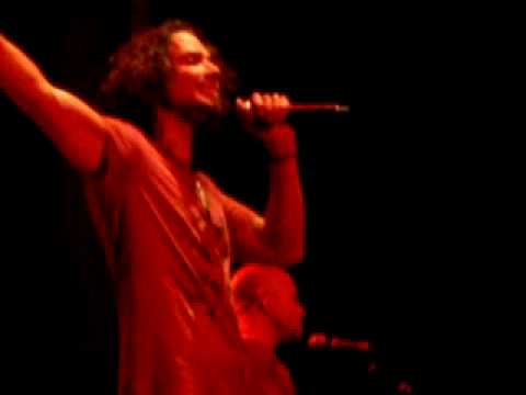 Chris Cornell - Like Suicide @ Webster Hall, NYC