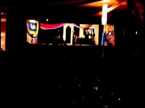 Radio Victoria La Venadita gana La Ceiba de Oro 2012