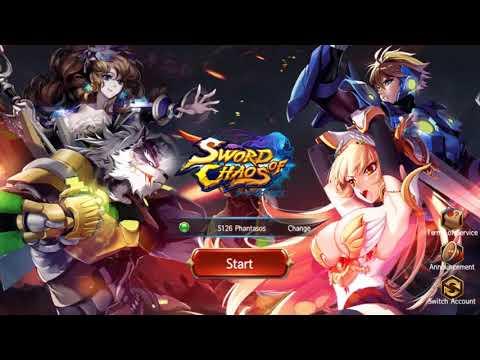 Sword Of Chaos 6.0.8 MOD