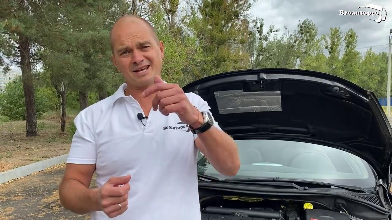 Peugeot 207CC 1.6 AT самый честный обзор эксклюзивного авто))