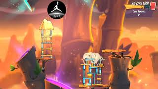 Angry Birds 2 Bootcamp 18.02.2019