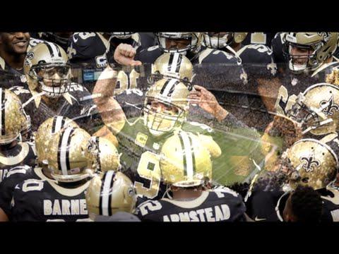 New Orleans Saints ||