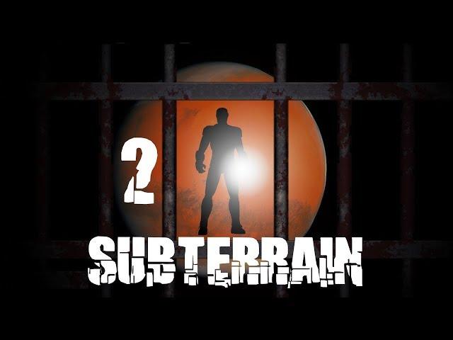 🎮 SUBTERRAIN #2 : Première infection