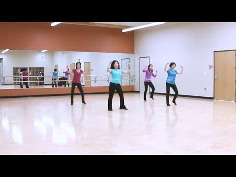 Clap Clap Clap - Line Dance (Dance & Teach)