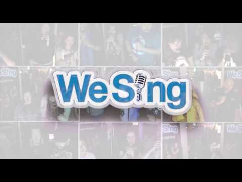 We Sing Launch Trailer ESRB TEEN