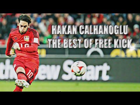 calhanoglu best free kicks of all time ancol