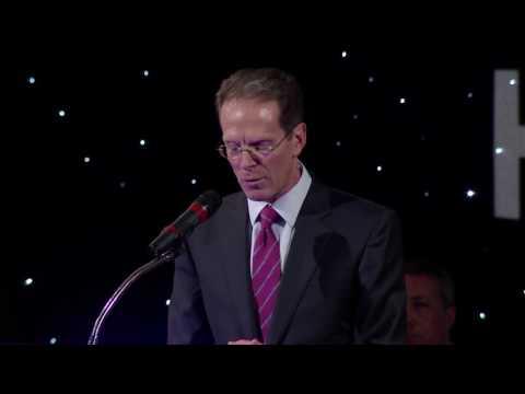 2017 Northern kentucky University Alumni Awards