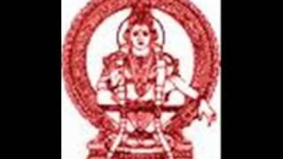 1008 ayyappan saranams tamizh  Part 1