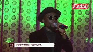 Teephlow is GH39s Best Rapper Just watch this