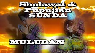 Sholawat Nadom Sunda Pupujian Sunda Maulid Nabi Muludan