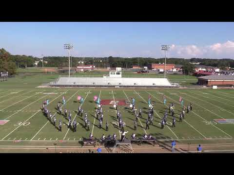 Gordon Central High School (GA) (10/06/2018)