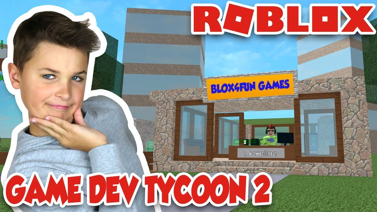 how to make a tycoon game