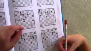 Рассуждения ребенка 5 лет о шахматах