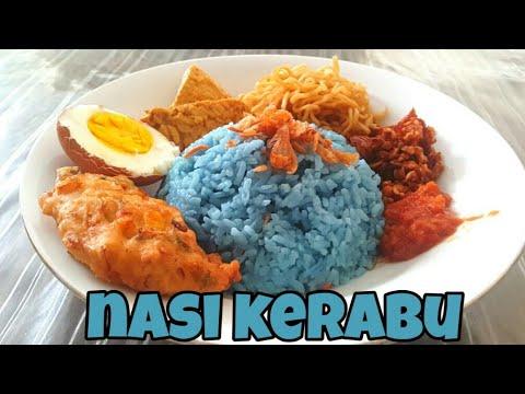 Download Resep nasi kerabu