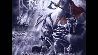 Ereshkigal - The Gates to The Kingdom (Graveland Cover) (2014)