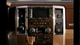 Ram 1500 Laramie LongHorn Sage Brush à vendre chez Landry Auto Laval Chrysler