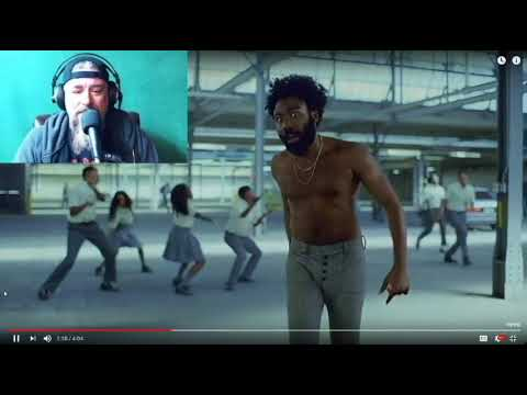 MBD Reacts - Childish Gambino This is America REACTION