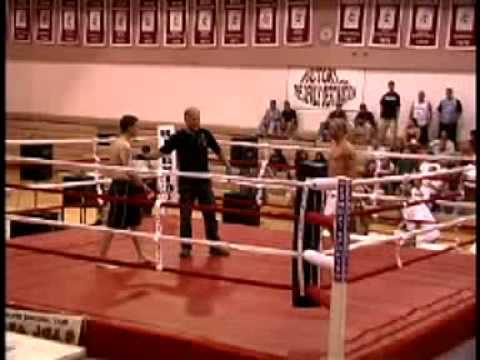 Red Rock Rumble II Noah Lawson VS. Scott Pike