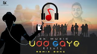 SKM : Udd Gaye by RITVIZ [official Remix Video song] | #BacardiHousePartySessions