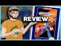 The Best MegaMan Game You've Never Played | Rockman 4 Minus Infinity Review