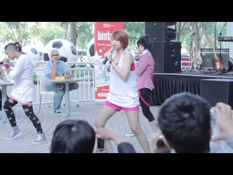Tomboy Indonesia (T&I) - Serpong (Debut)