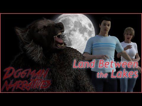LAND BETWEEN THE LAKES - Beast Of LBL (Dogman Narratives Episode 5)