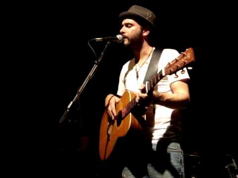 Greg Laswell - Comes and Goes (In Waves) music
