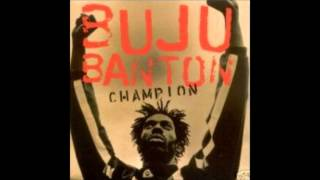 Buju Banton - Champion THE BEST REMIX