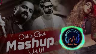 Juke Box 🕹️   Old hits Mashup Vol:01 (Juke box)   Sinhala Remix Song