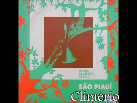 CLIMÉRIO FERREIRA - PALHA DE ARROZ 1977