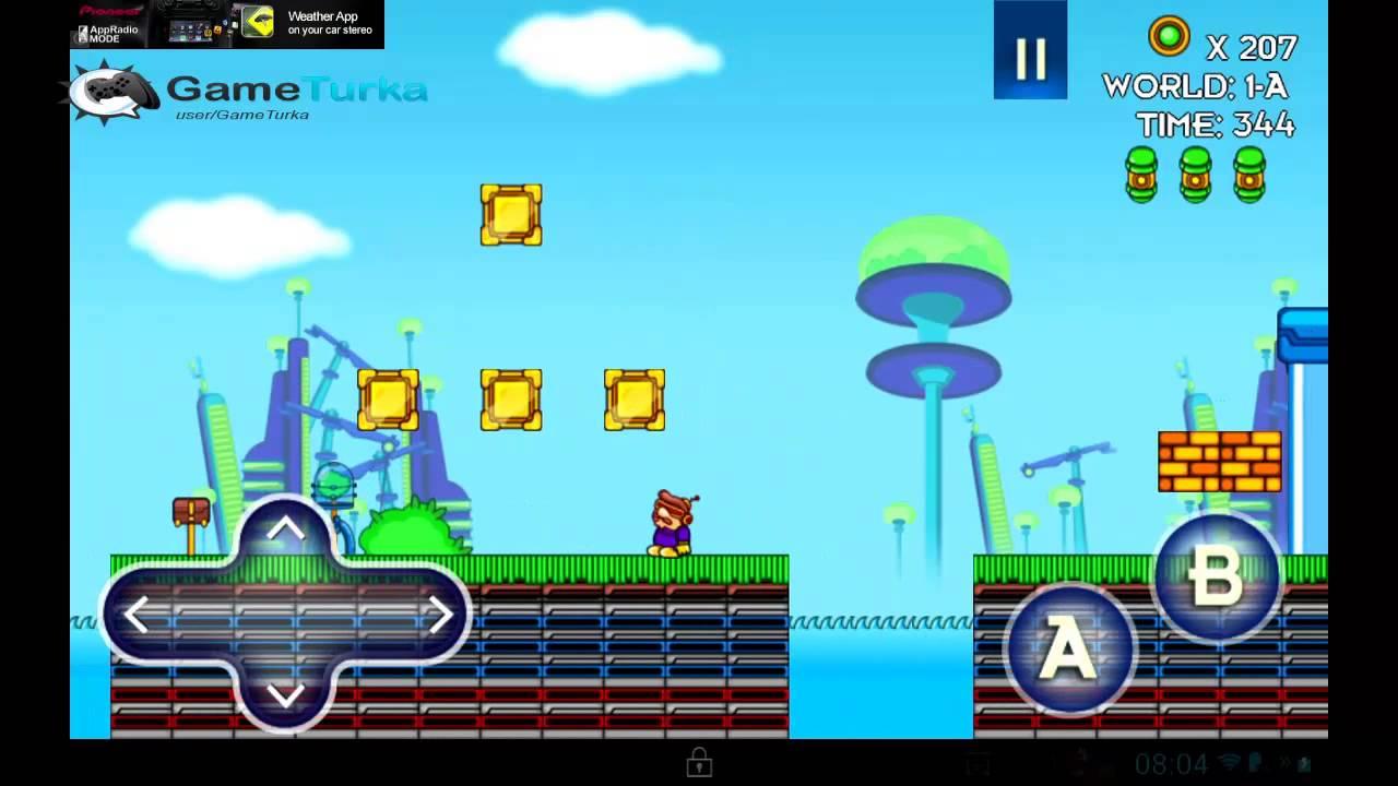 Futurio S World Android Play