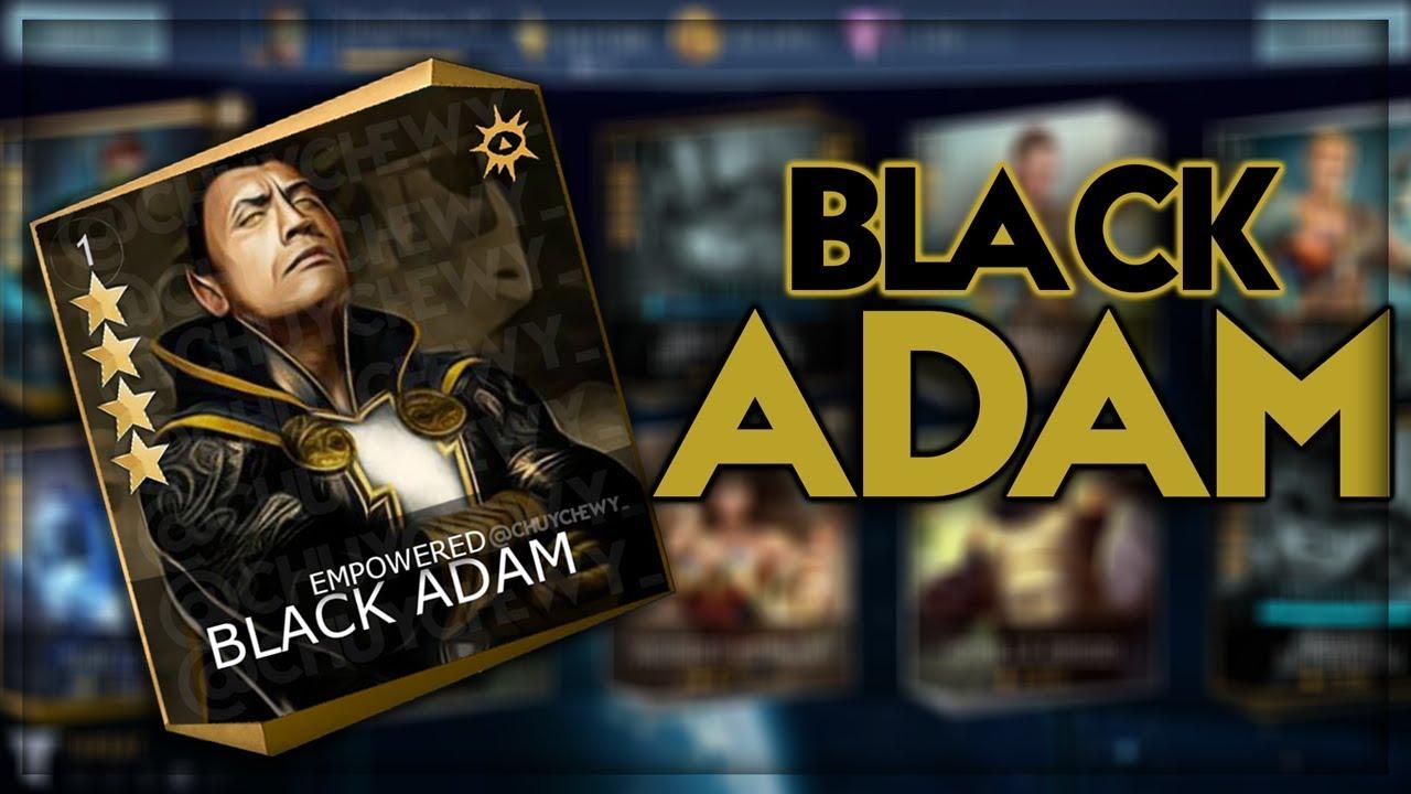Adam for adam mobile