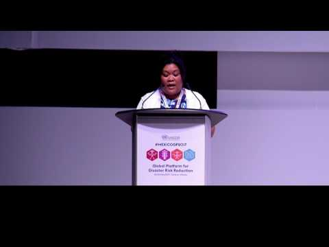 Marshall Islands: Official Statement at the Global Platform for Disaster Risk Reduction 2017