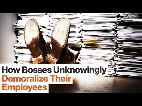 The Psychology of Motivation: Build Purpose, Respect Contributions, Give Credit | Dan Ariely