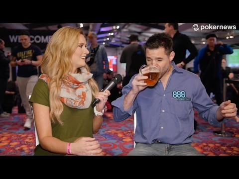 Video Kings casino poker chips