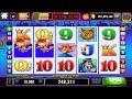 MR CASHMAN JAIL BIRD Video Slot Casino Game with a STARS ...