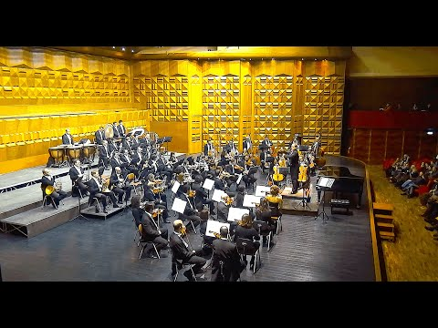 Stravinsky: Symphony in C / Matthias Manasi · Orchestra Sinfonica di Roma