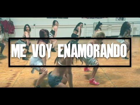 Download CHINO Y NACHO ft. FARRUKO - ME VOY ENAMORANDO   Behind the Scenes