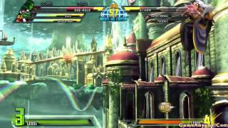 Marvel vs Capcom 3: Fate of Two Worlds (Spider-Man, Hulk, She-Hulk Pt. 1/2)