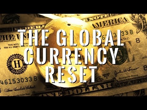 "Beny Wilson ""Global Reset is Real"" Part 1"