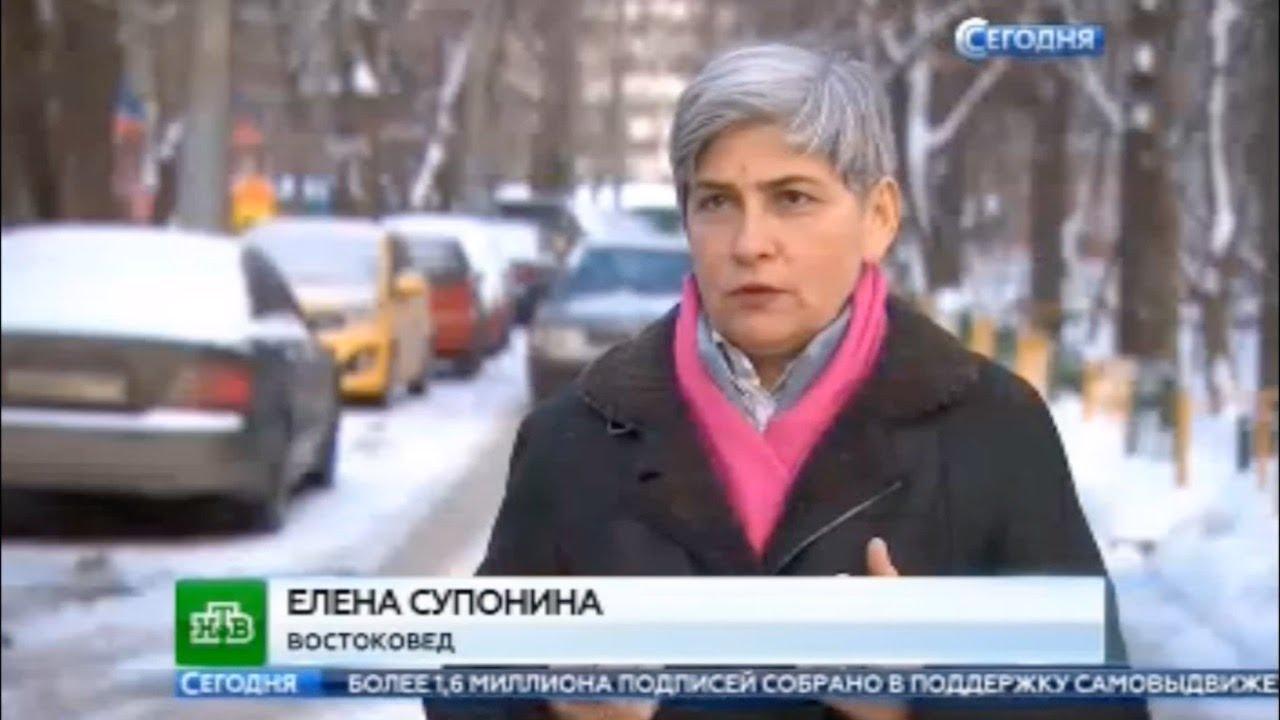 """Эксперт РИСИ принял участие в программе ТК """"НТВ"""""""