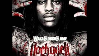 Waka Flocka Flame - TTG (Trained To Go) (feat. French Montana, YG Hootie, Joe Moses & Baby Bomb) mp3