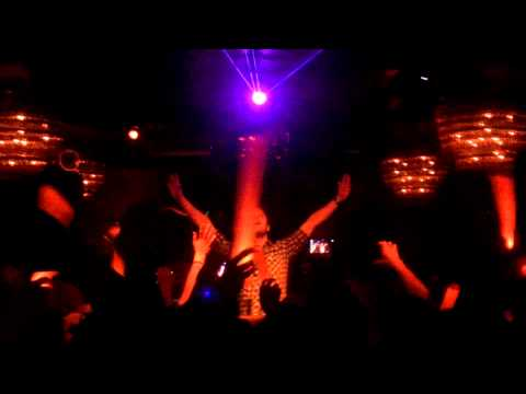 Dash Berlin (2 of 3) Full / Complete Set @ All Night Tuedays @ Lavo Las Vegas, 03-13-2012, 1080p HD